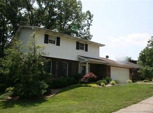 3416 Greenview Dr , New Albany IN