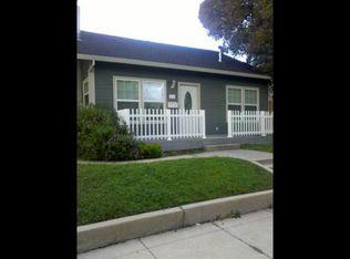 714 D St , Antioch CA