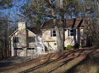 317 Bethel Dr , Woodstock GA