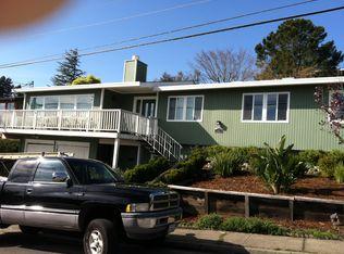 143 Oak Springs Dr , San Anselmo CA