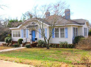 344 Benson St , Hartwell GA