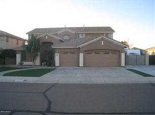 8027 W Robin Ln , Peoria AZ
