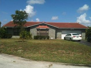 3840 NW 83rd Ter , Coral Springs FL