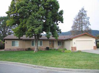 605 Peach Ct , Fairfield CA