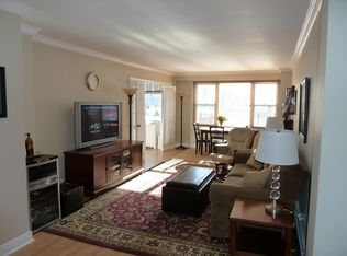 400 E 77th St Apt 9E, New York NY