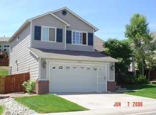 9320 Wolfe St , Highlands Ranch CO