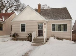 3153 Jersey Ave S , St Louis Park MN