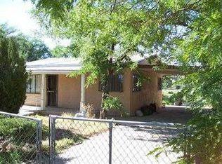 2718 Granada Rd SW , Albuquerque NM