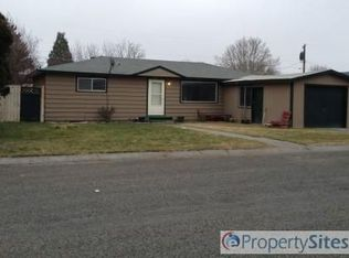 4337 Star Dr NE , Moses Lake WA