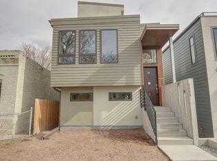3444 Mariposa St , Denver CO