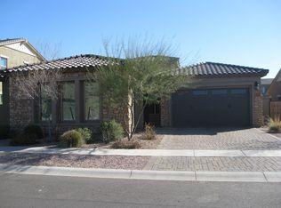2841 E Maplewood St , Gilbert AZ