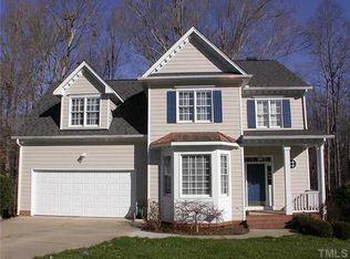 108 Prynnwood Ct , Raleigh NC