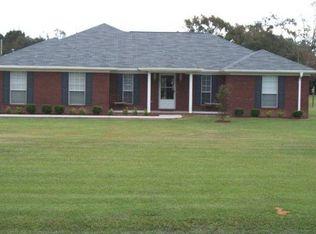 43094 Pine Grove Rd , Bay Minette AL