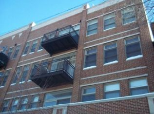 837 S Western Ave Unit 401, Chicago IL
