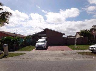 16244 SW 305th St , Homestead FL