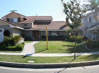 10238 Falcon Ave , Fountain Valley CA