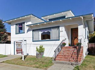2507 Chester St , Alameda CA