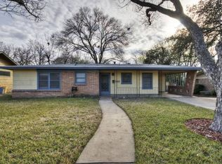1411 Choquette Dr , Austin TX