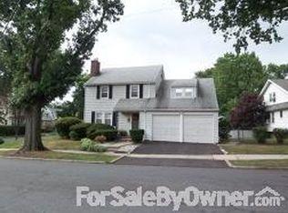 35 Schaeffer Rd , Maplewood NJ