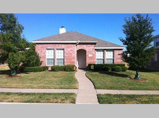 1520 Redman Dr , Royse City TX