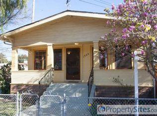 1826 Chestnut St , Alameda CA