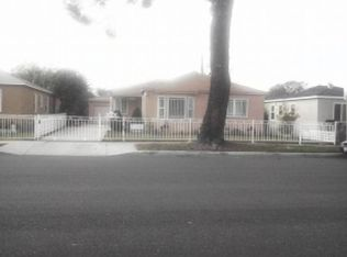 12541 Wright Rd , Lynwood CA