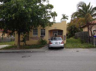1462 SW 19th Ave , Miami FL