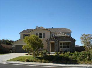 16247 Sierra Heights Dr , Riverside CA