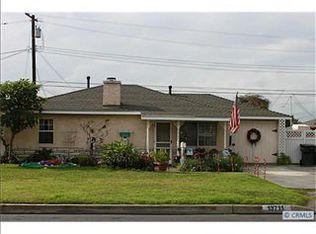 13711 Carfax Ave , Bellflower CA