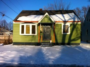 411 Stang St , Madison WI