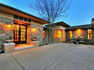 5 Redberry Rdg , Portola Valley CA