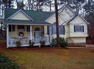 4631 Whiteleaf Way , Canton GA