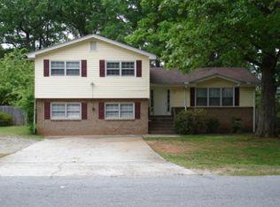 1722 Old Salem Rd SE , Conyers GA
