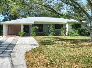3419 S Gardenia Ave , Tampa FL
