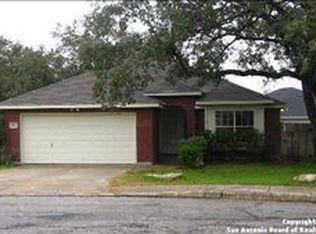 8407 Oak Cross , San Antonio TX