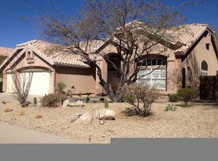 11126 E Blue Sky Dr , Scottsdale AZ