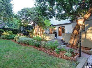 3308 Fair Oaks Ave , Altadena CA