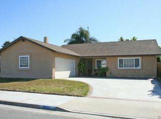 9662 Telhan Dr , Huntington Beach CA