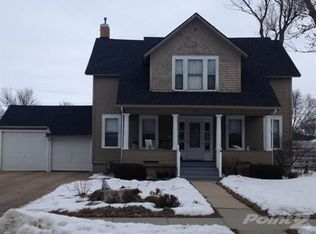 518 W 13th Ave , Mitchell SD