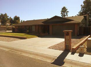 4523 E Aire Libre Ave , Phoenix AZ