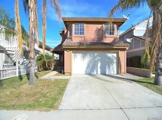 16362 Golden Tree Ave , Fontana CA