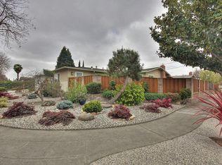 635 Toyon Ave , Sunnyvale CA