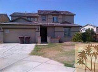 49990 Calle Ocaso , Coachella CA