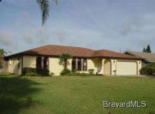 2225 Abalone Ave , Indialantic FL