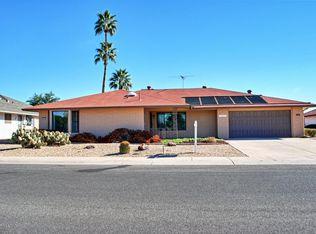 20803 N 123rd Dr , Sun City West AZ