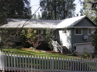 108 Fiddick Ln , Grass Valley CA