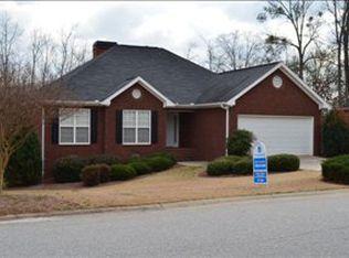 320 Woodgrove Dr , Athens GA