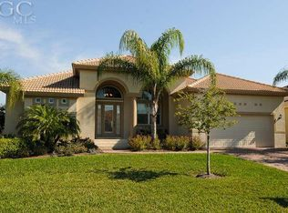 5676 Whispering Willow Way , Fort Myers FL