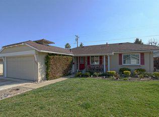 3254 Kathleen St , San Jose CA