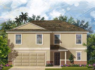 7510 Tangle Rush Dr , Gibsonton FL